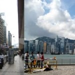 Today HongKong and The Past