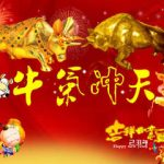 Chinese New Year WallPaper Download