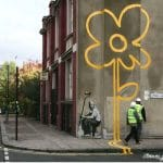 The art of Street Painting – Creative –