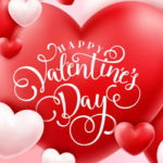 Valentine Special: Happy Valentine Day Wallpaper Download