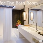 Top 4 Fengshui Bath Room Tips