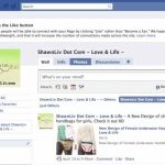 Simple Steps to Creating a New Official Page (FaceBook)