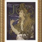 Art Nouveau – 20th century (1880-1914)