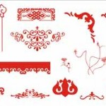 Giveaway: Vector of Classic Chinese Pattern