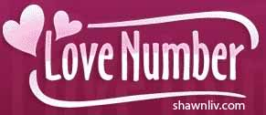 Love Numbers