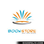 Giveaway: Book Logo Template Download