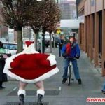 Dont Mess with Santa Claus