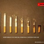12 Scariest Advertisements to help you Quit Smoking