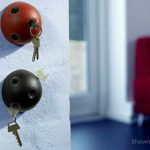 10 Creative and Unique Key holders