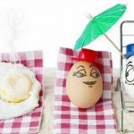 This is How Creative Eggs Can Be