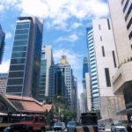 Raffles Place – The Place and Buildings