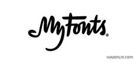 My Fonts Logo Meaning