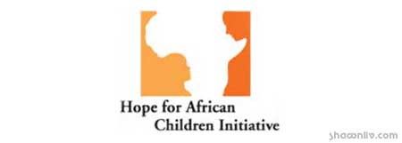 Hope for African Children Initiative logo meaning
