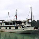 Vietnam Hanoi and Ha long Bay Travel December 2013 – Part 3