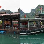 Vietnam Hanoi and Ha long Bay Travel December 2013 – Part 4