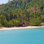 Juara Beach Pulau Tioman Trip 2014 – Part 2