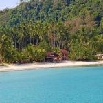 Juara Beach Pulau Tioman Trip 2014 – Part 2