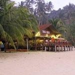 Juara Beach Pulau Tioman Trip 2014 – Part 1