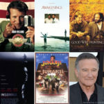 The 5 Best Robin Williams Movies