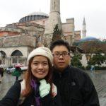 Travel : Turkey Welcome ShawnLiv – Part1