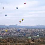 Travel : Turkey Welcome ShawnLiv – Part6