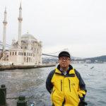 Travel : Turkey Welcome ShawnLiv – Part8