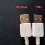 How to Tell if it is a fake or original Samsung cable adapter