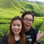 ShawnLiv Short Getaway Cameron Highlands  (April 2016) – DAY 1