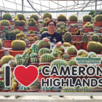 ShawnLiv Short Getaway Cameron Highlands (April 2016) – Day 2