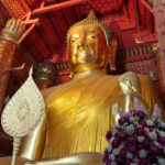 SHFamily Trip 2019 Thailand Bangkok & Ayutthaya