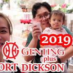 SHFamily Trip 2019 Genting Highlands & Port Dickson