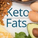 KETO: Ways To Increase Fat Intake
