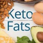 KETO: Ways To Increase Fat Intake