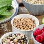 Fiber Power: Essential for a healthy diet