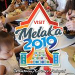 A Family Short Trip To Melaka 2019