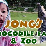 Visit Jong's Crocodile Farm & Zoo Kuching