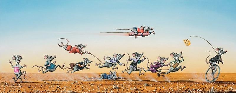Rat Race 2020