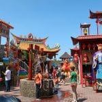 Where to go for a Fun-Filled Chinese New Year in Johor Malaysia (1)