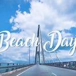 A Family Fun Day at the Desaru Beach | Johor Malaysia