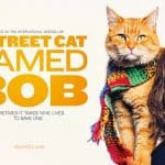 Top 10 Memorable Quotes For A Street Cat Named Bob